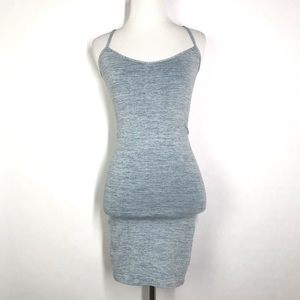 Intimately Free People Stretchable Vneck Tank Top